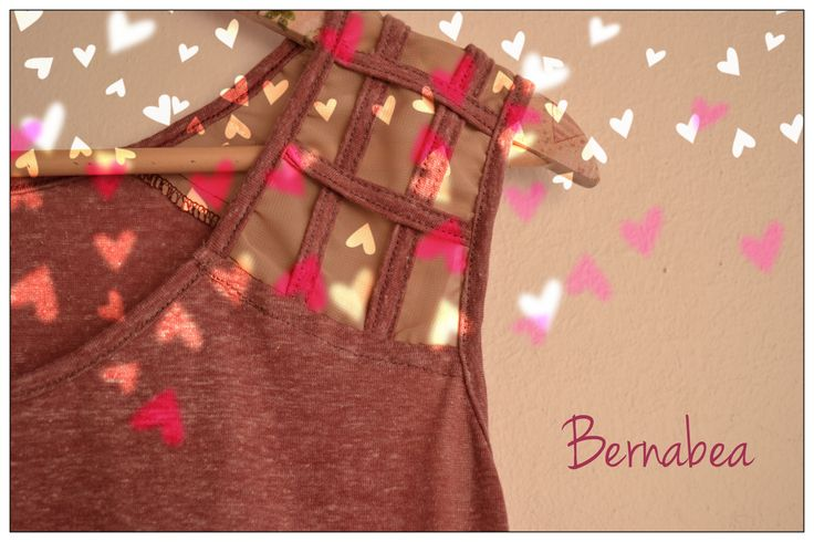 FB: bernabea boutique