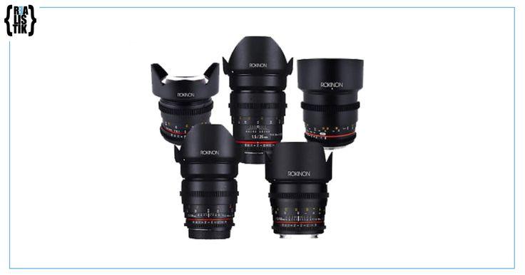Utilizando un proceso de recubrimiento multicapa para una reproducción de color consistente de lente a lente, este Set Rokinon Cine DS responde al desafío de ensamblar un conjunto de lentes a lo largo del tiempo. La lente se te suministra con un montaje Canon EF y cuenta con un enfoque orientado a la industria estándar y anillos de iris que comparten la misma posición con otras lentes Rokinon Cine DS. Para ayudar a los extractores de enfoque que tienen que trabajar a ambos lados de la lente…