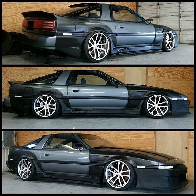 1989 Toyota Supra – Bang The Gong – TuneMyToyota.comToyota SupraTOYOTA SUPRA MK4 JZA80TOYOTA SUPRA