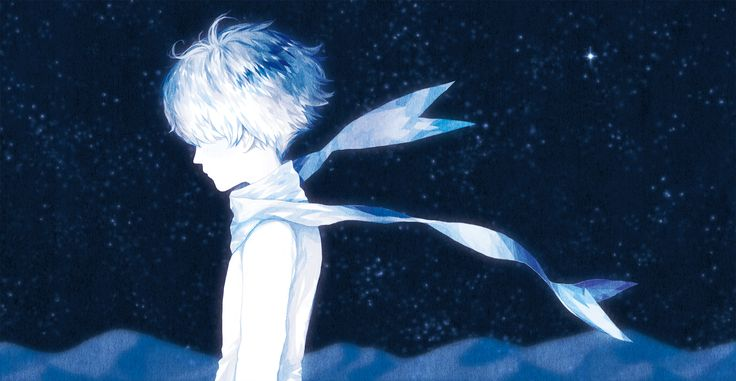 """""""I wonder,"""" he said, """"whether the stars are set alight in heaven so that one day each one of us may find his own again... Look at my planet. It is right there above us. But how far away it is!"""" (The Little Prince)"""