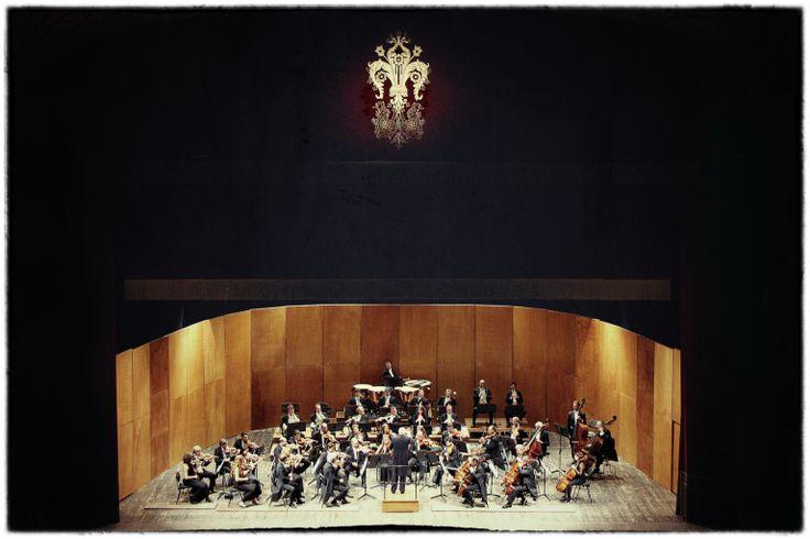 Inaugurazione | Orchestra della Toscana | 2005