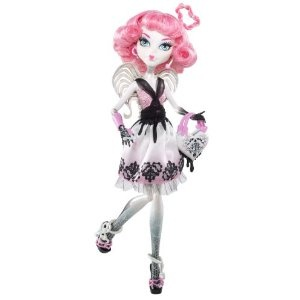 Monster High: C.A. Cupid