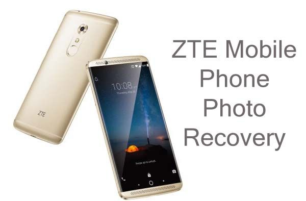 Know the easiest way to #retrieve lost or #deleted pictures/#photos/images from #ZTE #smartphones. Recover photos from #backup or by using ZTE Photo recovery tool.