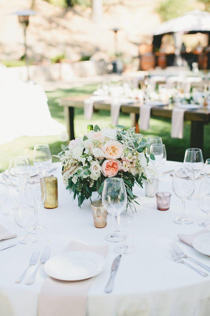9 best Wedding: Florals images on Pinterest | Blossoms, Rustic ...