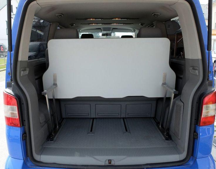 Multiflexboard Consolas+Bisagra,acero inox.,VW T5 Multivan Extensión de cama | Motor: recambios y accesorios, Coches: recambios, Equipamiento interior | eBay!