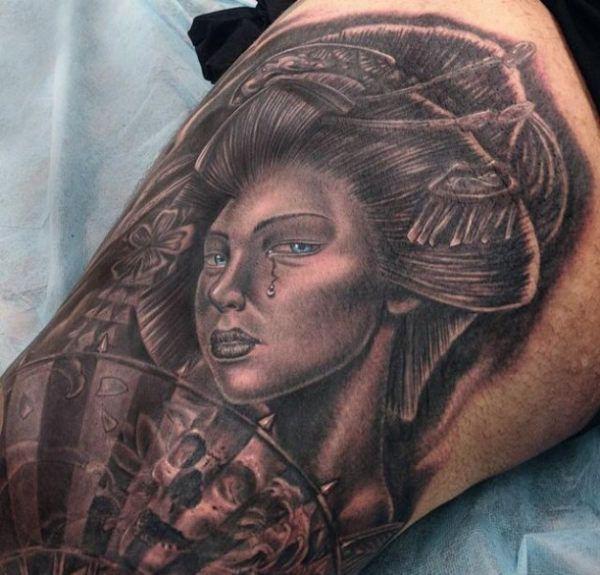 301 best images about portrait tattoos on pinterest star. Black Bedroom Furniture Sets. Home Design Ideas