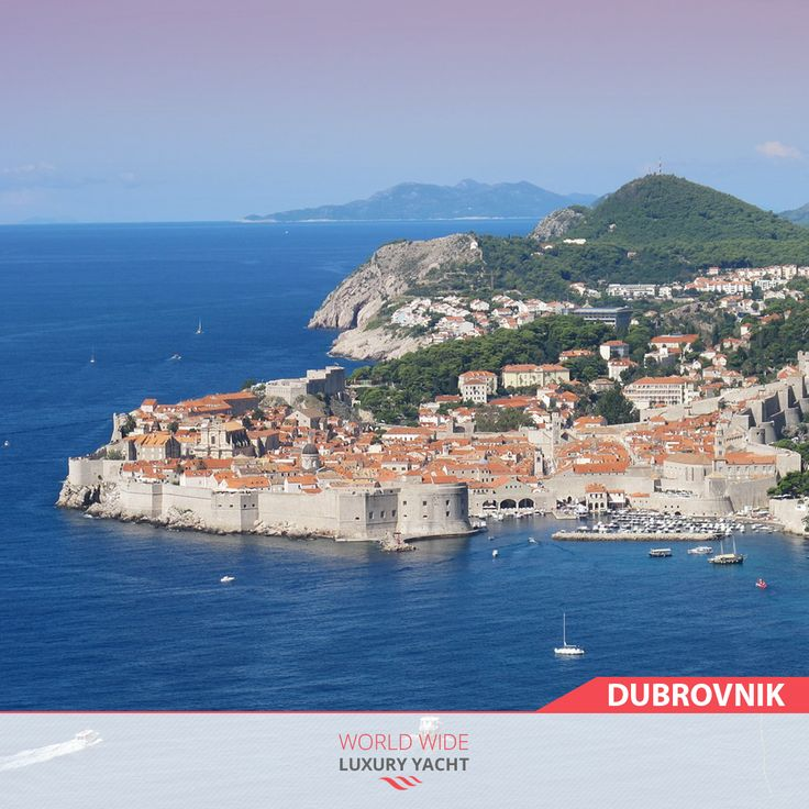 #Dubrovnik, located on the #Adriatic sea in the region of #Dalmatia is one of the most prominent tourist attractions not only in #Croatia but in all the #Mediterranean.