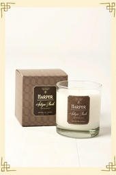 Harper Antique Suede by Francesca's® Soy Candle
