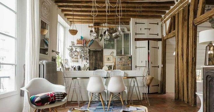 Des appartements Airbnb superbes pour séjourner à Paris Louer l'appartement de quelqu'un d'autre grâce à Airbnb est une alternative amusante à l'hôtellerie traditionnelle. Vous pouvez apprendre beaucoup en séjournant chez une personne d'une autre culture, en particulier lorsque vous voyagez …