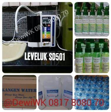 Hub. Ibu RA Dewi W. Kartika 0817808070(XL), Kangen Beauty Water, Jual Beauty Water, Kegunaan Beauty Water, Beauty Water Murah, Strong Acid