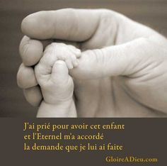 Prières pour avoir un enfant, prières pour avoir un bébé, prières pour demander la fertilité et la fécondité de l'amour, pour être enceinte....