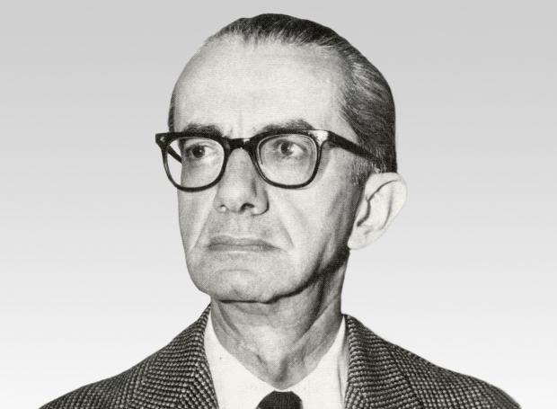 Άγγελος Τερζάκης (1907 – 1979): Σημαντικός έλληνας πεζογράφος, θεατρικός συγγραφέας και δοκιμιογράφος. Εντάσσεται στη λεγόμενη «γενιά του '30», που έφερε τον αέρα της ανανέωσης στα ελληνικά γράμματα.