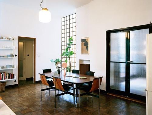 Casa Rustici—Christophe De La Fontaine and Aylin Langreuter