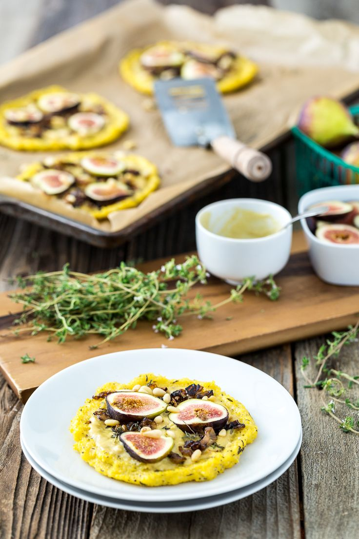Best 25+ Polenta pizza ideas on Pinterest | Polenta, Vegan ...