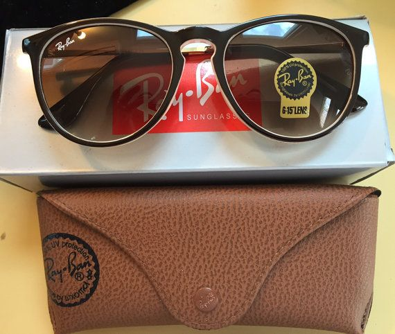 Ray Ban occhiali da sole 4171 52mm