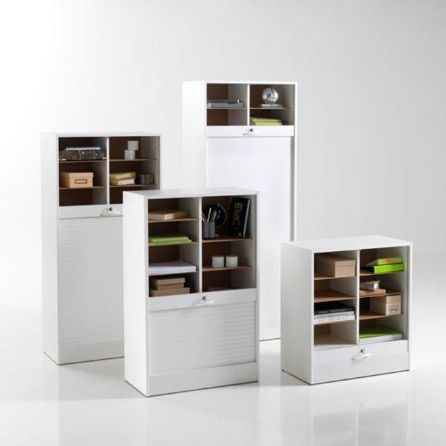 17 best ideas about meuble classeur on pinterest for Meuble classeur