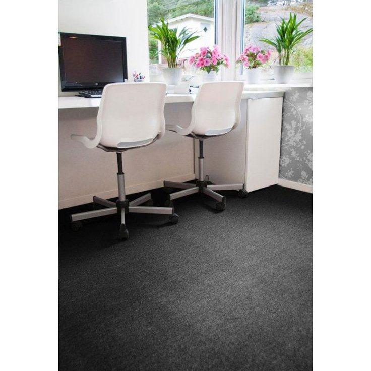 Textila golv är moderna och slitstarka. På hotell, teatrar, biografer och kontor används ofta textila golv för att få en slitstark, bullerdämpande och ombonad miljö