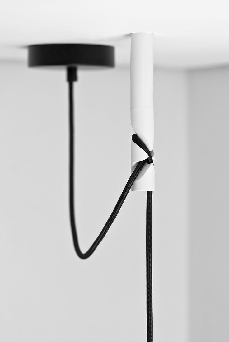 Skilfully shaped and cast by hand, the Little Bishop holds your cable hung light fittings in saintly style. Made by Antony Richards from Hunter & Richards in Melbourne, Australia. Up now on Kickstarter – http://kck.st/16eTFYg