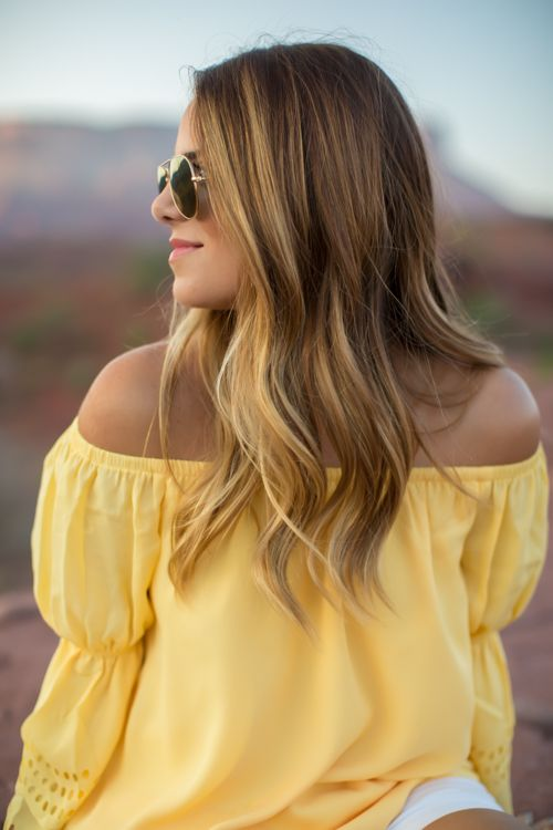 GMG Now Girl On A Budget - Off The Shoulder Tops http://now.galmeetsglam.com/post/59255/2016/girl-on-a-budget-off-the-shoulder-tops/