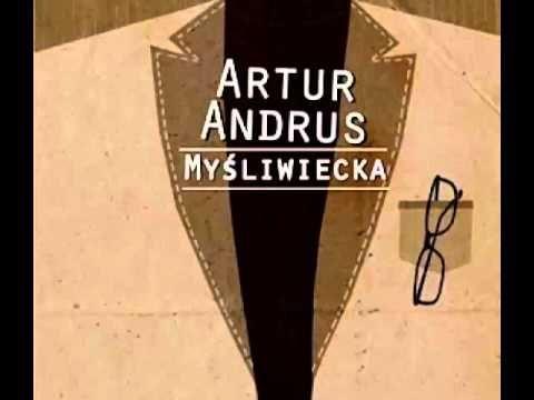Artur Andrus - Piłem w Spale, Spałem w Pile (official)