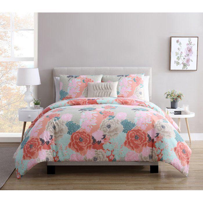 floral comforter sets bedding sets