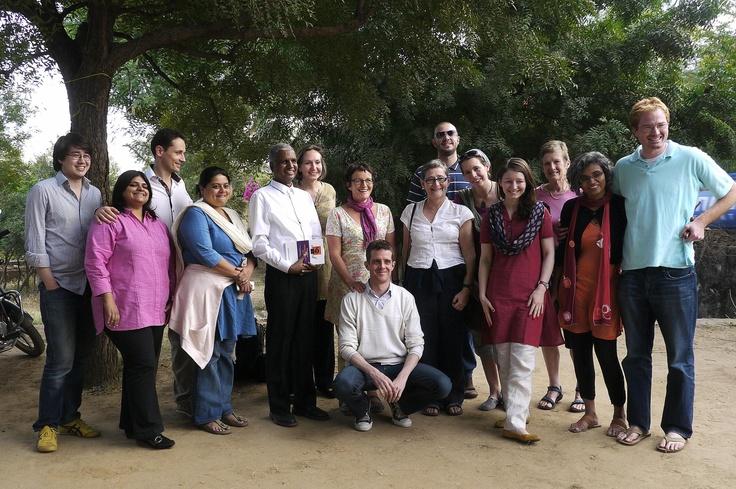 Journeys for Change - Brilliant learning journeys in India exploring social entrepreneurship.