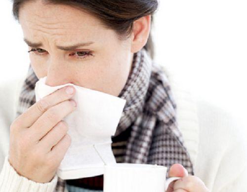 ¿Se puede hacer ejercicio cuando estamos resfriados? - Mejor Con Salud