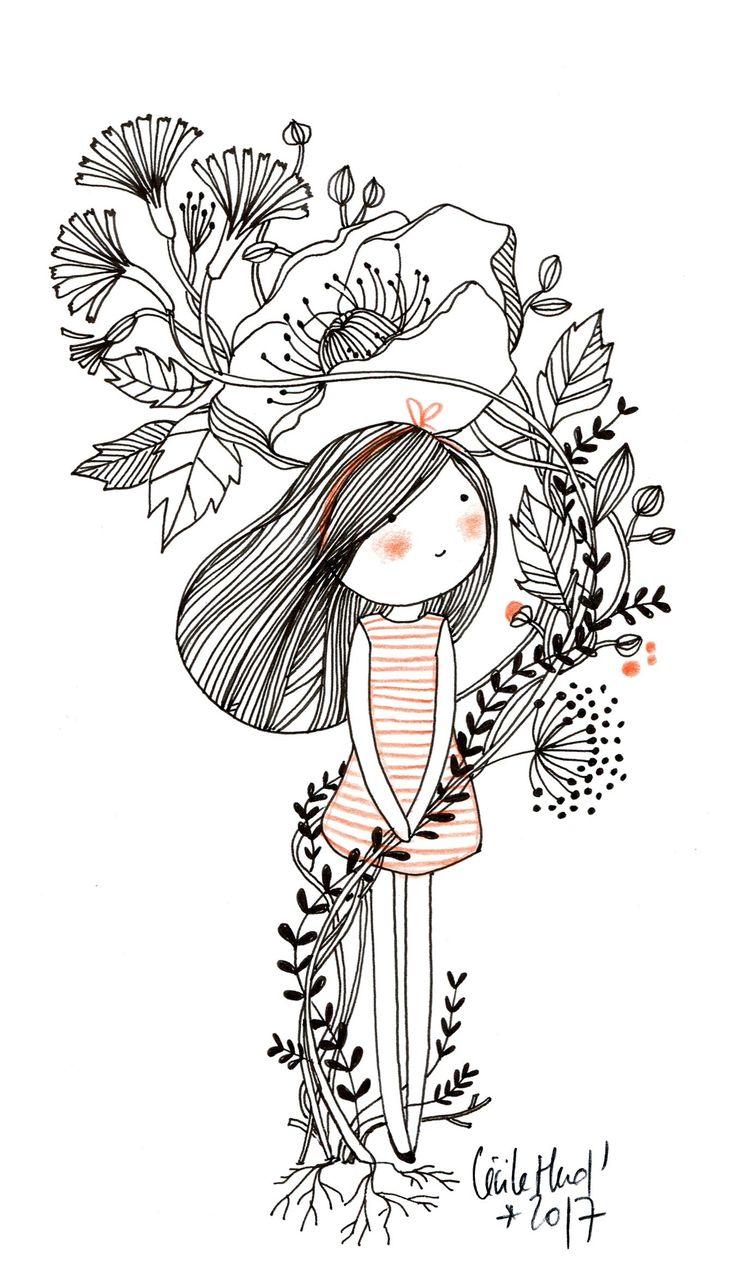 doll flowers2