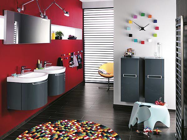 17 meilleures images propos de pour la chambre de seb for Belle salle de bain contemporaine