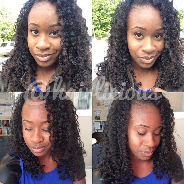 Defined, Soft & Moisturized💁 Braid-out results!  #freshlyrelaxed #hairlista #teamrelaxed #teamnatural #relaxedhair #texlaxedhair #braidout