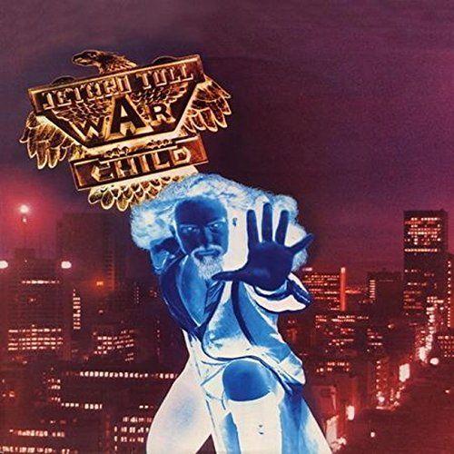 Amazon.co.jp: ジェスロ・タル : ウォーチャイルド+21 - 音楽