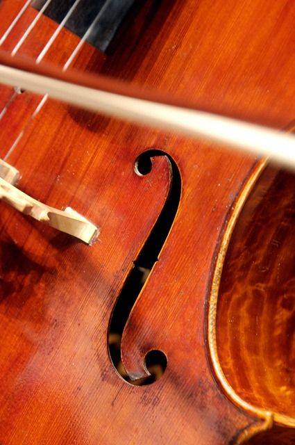 Cello....instruments.....for my kids.  I want to nurture their passion for creating music
