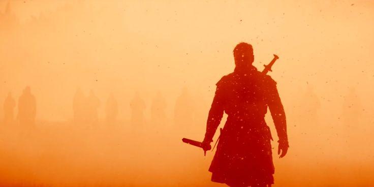 Macbeth (2015 Film)