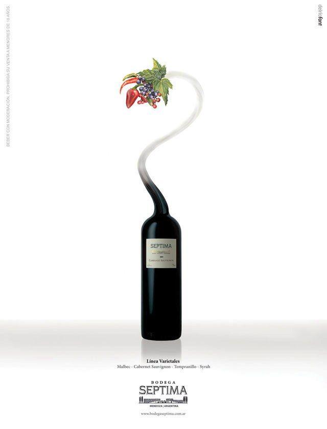 Septima: Cabernet Sauvignon
