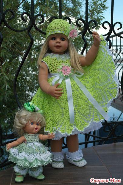 Платья крючком со схемкой 2015 лето