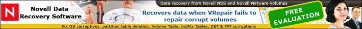 Watch Video Tutorial of Kernel for Novell Data Recovery Program to Know the Process