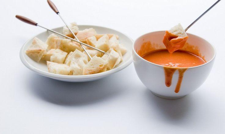 TomatenFondue: Verrassend Lekker en Gezond!