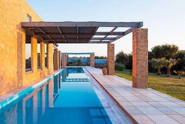 Villa Thea <br>Crete, Greece
