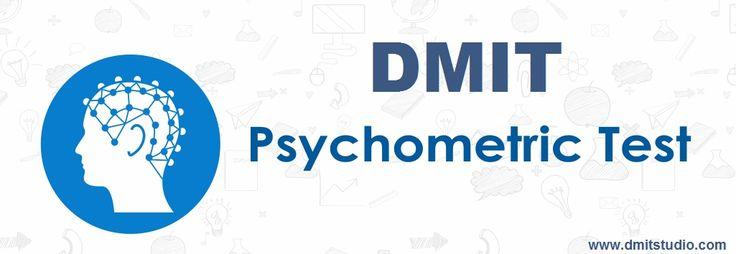 Psychometric_Test Via www.dmitstudio.com