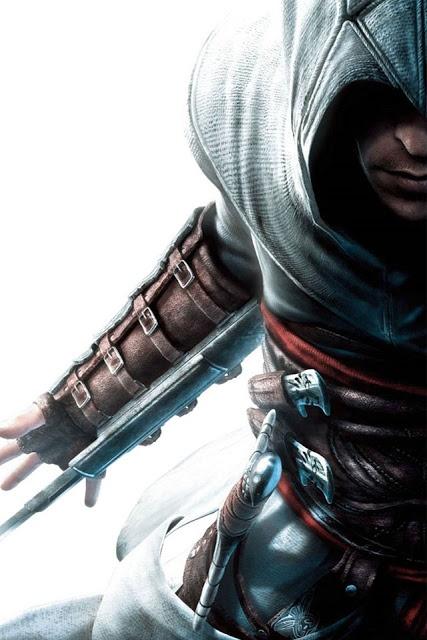 Assassins Creed Geek ThingsAssassins Wallpaper IphoneAssassins