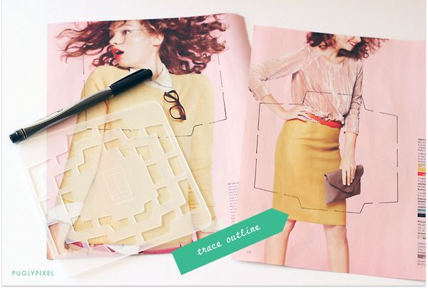 hmm: Envelopes Ideas, Envelopes Templates, Custom Envelopes, Diy Gifts, Magazines Layout, Fashion Magazines, Diy Envelopes, Magazines Envelopes, Handmade Envelopes