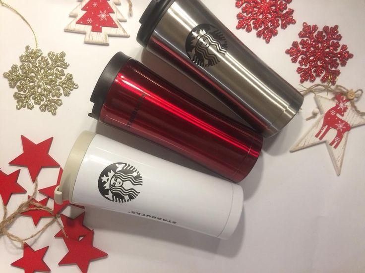 Starbucks Flask