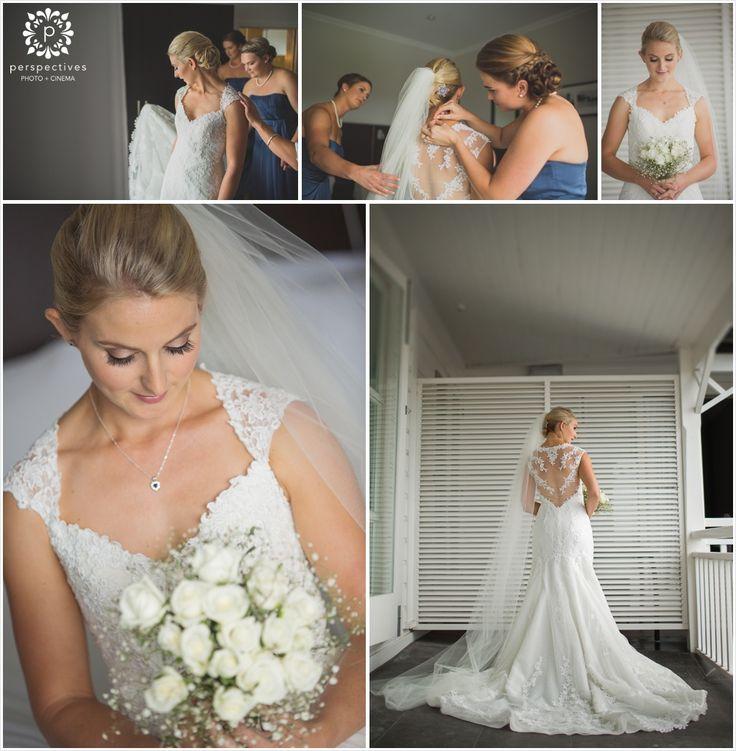 Taupo Wedding Photos