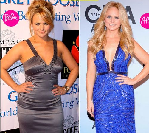 The Miranda Lambert workout and diet centers around always being active and eating right. Having a workout she can do wherever she goes was crucial to her weight loss. Since she travels so much, it would be hard to get to a gym. Her trainer, Bill Crutchfield, provided her with a circuit workout that she