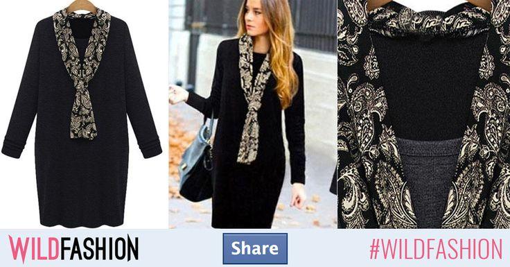 Ai nevoie de o rochie office cât mai trendy? Share dacă vrei modelul nostru!