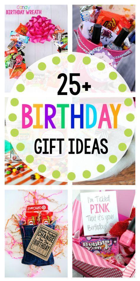 25 Fun Birthday Gifts Ideas For Friends Christmas Ideas Birthday