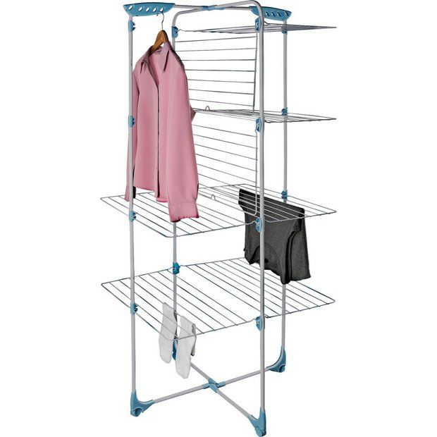 Indoor Drying Cabinet ~ The best indoor clothes lines ideas on pinterest