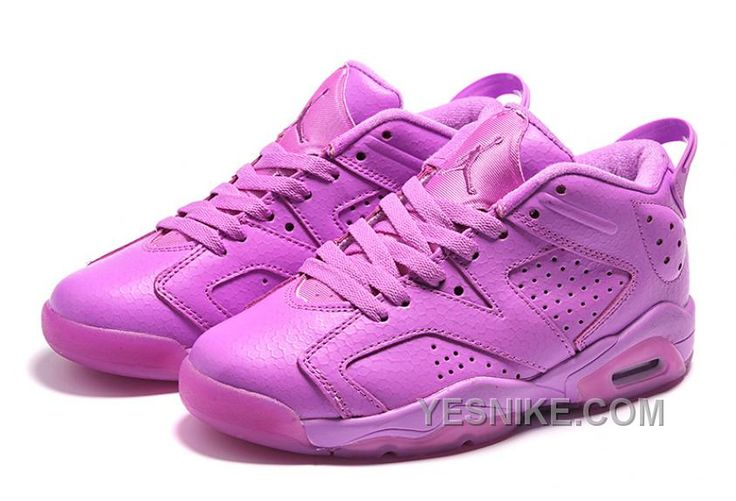 http://www.yesnike.com/big-discount-66-off-cheap-air-jordan-retro-6-all-purple-violet-girls-size-for-sale.html BIG DISCOUNT! 66% OFF! CHEAP AIR JORDAN RETRO 6 ALL PURPLE VIOLET GIRLS SIZE FOR SALE Only $95.00 , Free Shipping!