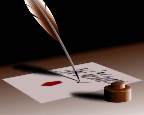 Hand Lettering 101 - Nearfox