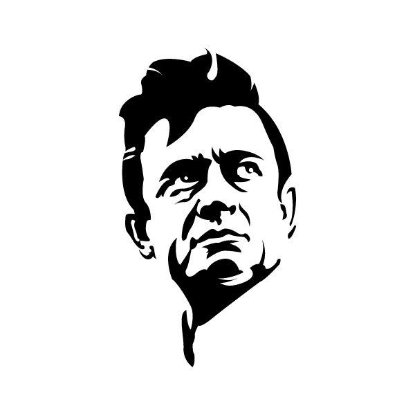 Tattoo Designs Johnny: Best 25+ Johnny Cash Tattoo Ideas On Pinterest